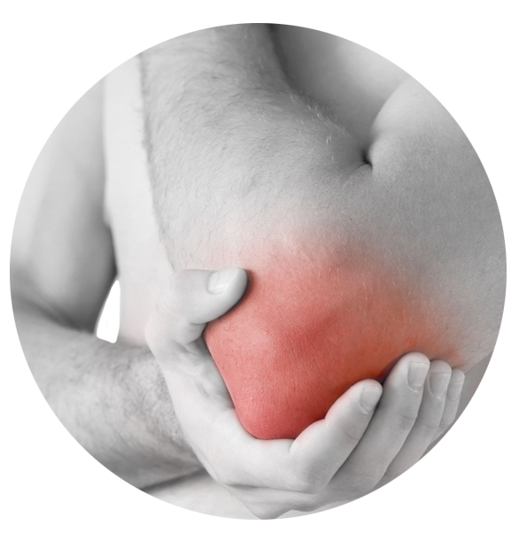 arm and leg pain