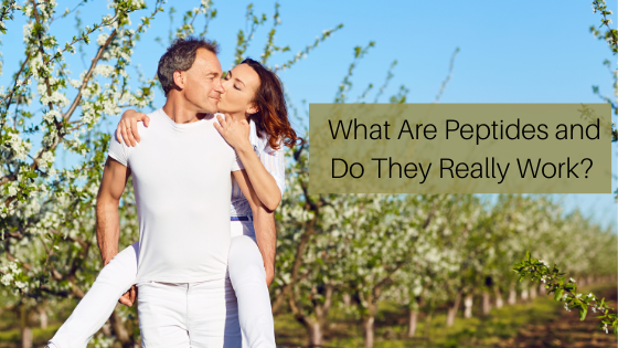Inlet Physical Medicine - What Are Peptides And Do They Really Work?